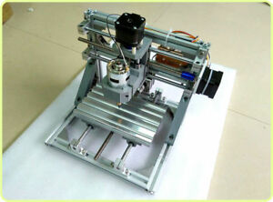 Cnc 3 axis Mini Engraving Machine Diy Engraving Wood Carving Machine Kits