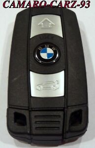 Bmw 6986583 01 Factory Oem Smart Key Fob Keyless Entry Car Remote Kr55wk49127