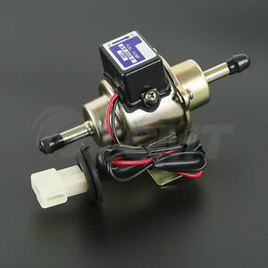 12v 3 5psi Low Pressure Gas Diesel Electric Fuel Pump Replace Ep 500 0 Ep5000