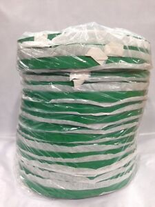 Shurtape Upvc General Purpose Bag Sealing Tape Green 16 Rolls 9mm X 165m