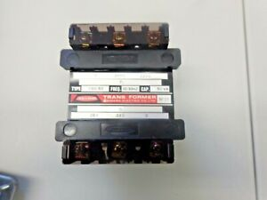 Aihara Electric Type Frb 50 Transformers