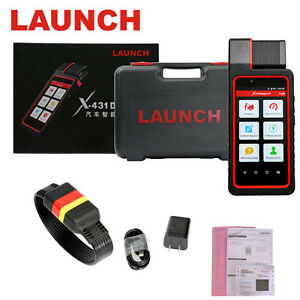 New Released Launch X431 Diagun Iv Diagnostic Scanner Tool 2 Years Free Update