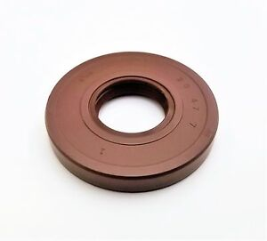 Viton Supercharger Snout Front Pulley Oil Seal Mustang Saleen S281sc Roush Gt