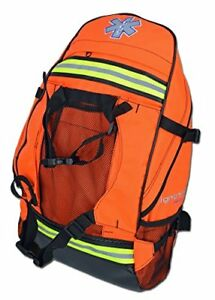 Lightning X Ems Special Events First Aid Emt First Responder Trauma Backpack
