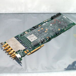 National Instruments Pci 5640r Software defined Rf If Transceiver Card 191295