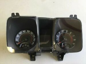 10 11 Camaro Ss Instrument Cluster Speedometer Gauge Dash Panel
