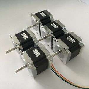 High Torque Stepper Motor Information On Purchasing New And Used Business Industrial Equipment
