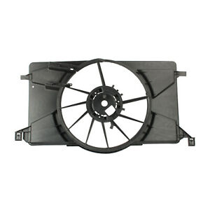 New Engine Cooling Fan Radiator Support Fan For Ford Focus 2012 2017 Gasolin