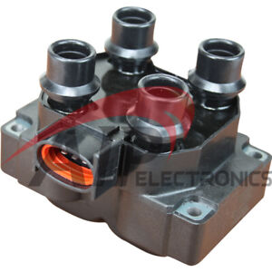 New Ignition Coil Pack For 1988 2003 Mazda Lincoln Ford Mercury L4