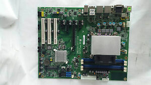 Axiomtek Imb206 207 208 Industrial Atx Motherboard Without Cpu Heat Sink