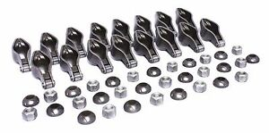 Comp Cams 1411 16 Big Block Chevy 1 72 Magnum Steel Roller Tip Rocker Arms 7 16
