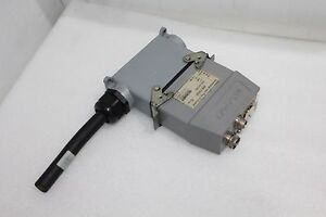Beckhoff Hpn 2149634 Type Fm3312 b310 0010 Thermocouple Input Plug 12 Channel