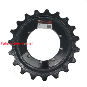 The Mini Excavator Sprocket For Jcb Jcb801