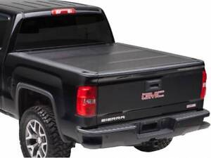 Undercover Flex Hard Folding Tonneau Cover 2004 2014 Ford F150 6 5 Ft