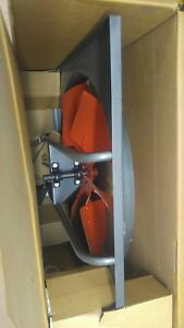 Dayton Exhaust Fan 30 In 6 Blades Less Drive Pkg 3c146 Belt driven New