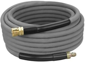 Cat Pumps 3 8 In X 50 Ft Pressure Washer Hose New