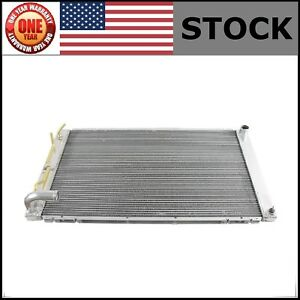 Full Aluminum Radiator 2682 For Toyota Sienna Le Ce Limited Xle V6 3 3l 2004 06