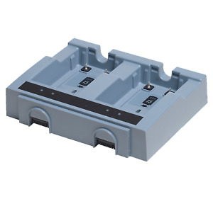 Physio control 11140 000052 Redi charge Adapter Tray For Lifepak 15