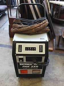 Thermal Arc Pak 5xr Plasma Cutting System