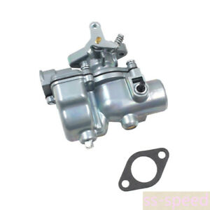Brand New Durable Style Ih Farmall Cub Carburetor 251234r94