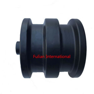 Heavy Equipment Mini Excavator Track Roller Bottom Roller For Takeuchi Tb016
