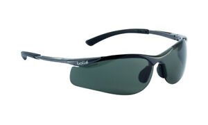 Bolle Contour Contpol Safety Glasses Spectacles Polarised Polarized Lens