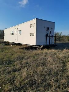 Construction Trailer 50 x10 x8