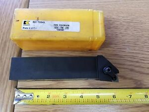 new Kennametal Mclnl 20 4d 1 1 4 In Left Hand Tool Holder