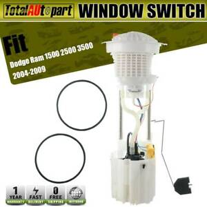 Fuel Pump Module Assembly For Dodge Ram 1500 2500 3500 2004 2009 E7182m P76277m
