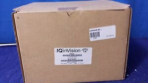 Iqinvision Iqm30ne b5 Vandal resistant Standard Definition Ip Dome Camera