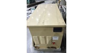 Generac 12 Kw 44561 Used Natural Gas Generator