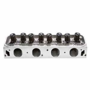 Edelbrock 61649 Performer Rpm 460 Cj Cylinder Head For 68 87 429 460 Fords