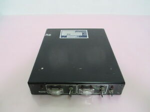 Rf Plasma Products Amnps 2a Rf Match Network Controller 117 Vac 50 60hz 423541