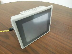 Proface Gp370 lg11 24v Touch Graphic Panel Control