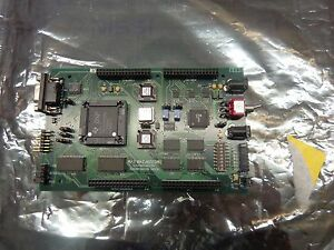 Texas Instruments Tms320f240 Evm 16 bit 5v Fixed Point Dsp W Flash