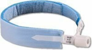 240 Tube Holder Tracheostomy Dale Blue Adult One Size Fits Most