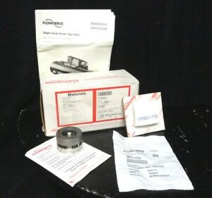 New Genuine Flowserve Single Insert Ra Dura Seal 1 00 144061 316 Ss New In Box