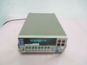 Keithley 2000 Mulimeter 423565