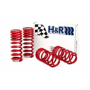 H R Spring 51650 88 Race Lowering Spring Fits Ford Mach I Mustang Mustang Cobra