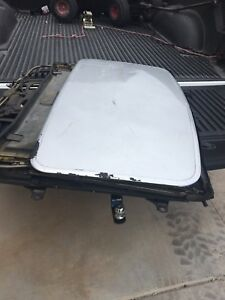 1987 Crx Sunroof Working Tested