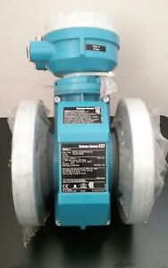 Endress hauser Promag P 53p80 amgb1rc1baaa Flow Transmitter new No Box