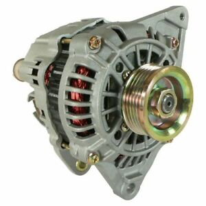 New Alternator For 2 4 2 4l Mitsubishi Eclipse 03 04 05 With Automatic Trans