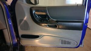 05 06 07 08 09 Ford Ranger Right Front Door Trim Panel