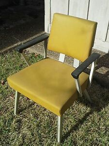 General Fireproofing Good Form Office Chairs Reduced Price