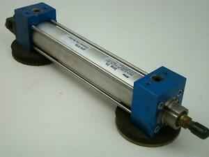 Miller Pneumatic Air Cylinder Series Ipa 84b2b 200 0016