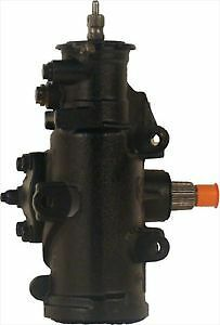Chevy Astro Van Power Steering Gear Box 1985 1996 Gmc Safari