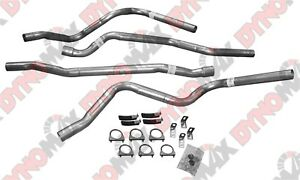 Dynomax 89005 Exhaust System Kit Manifold Back System Exhaust System Kit