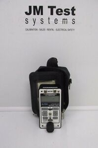 Altek 322 1 Thermocouple Calibrator Br
