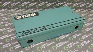 Used York 371 02086 401 Millennium Chiller Linc 7 7 Processor Assembly