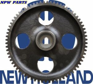 Ford New Holland Bull Gear For 1300 1500 1700 71 Teeth